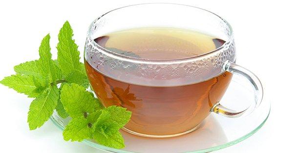 Не самый полезный успокоительный чай во время беременности