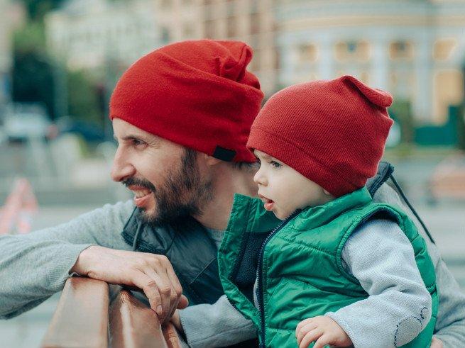 Family look: основные правила составления