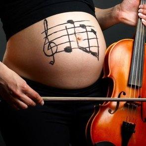 ВИДЕО: как рожают оперные певицы