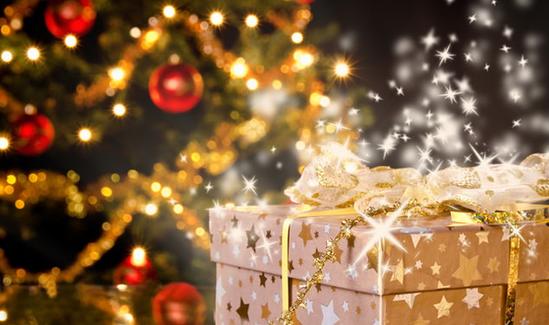 Составлен рейтинг лучших подарков на Новый год
