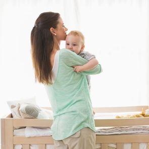 Мамин опыт: Почему мужчины не хвалят нас за ежедневные «подвиги материнства»
