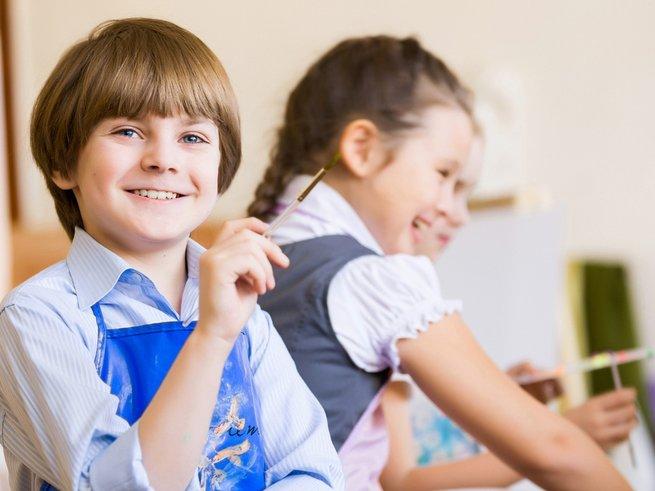 Чем занять ребёнка 7 лет