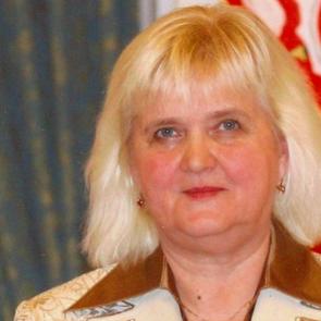 У самой многодетной матери России появился 76-й ребёнок
