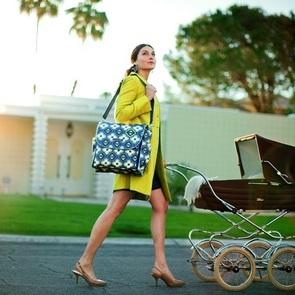 Вход с колясками воспрещён или как передвигаться по городу маме с малышом
