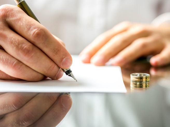 Сколько стоит госпошлина при разводе