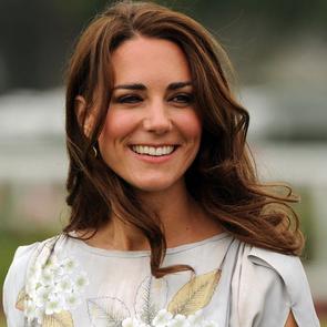 СМИ: Кейт Миддлтон ждет близнецов