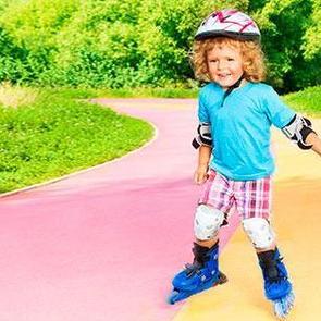 Летние виды спорта для детей от 3 лет