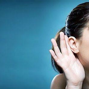 КОРОЧЕ: проблемы со слухом повышают риск ожирения