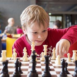 Зачем учиться «детскому мату»