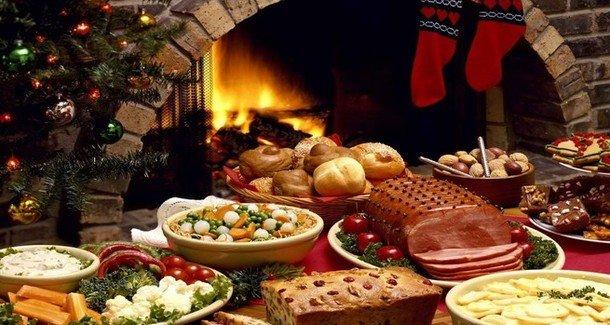Блюда на Рождество: 5 быстрых и простых рецептов