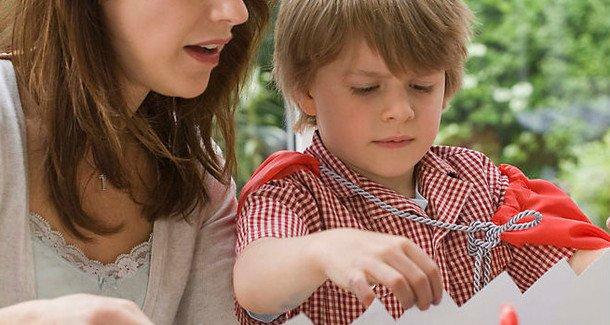 Книжка-малышка своими руками для детского сада
