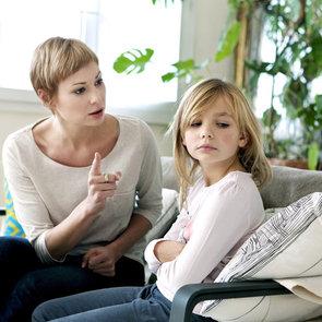 """""""Мой ребенок не слышит слово """"нет"""". Как быть?"""""""
