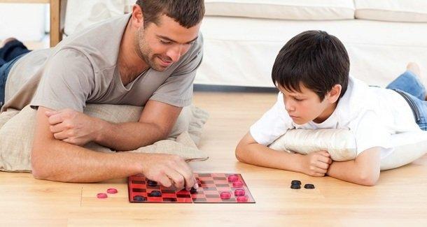 Развивающие занятия для детей 9 лет
