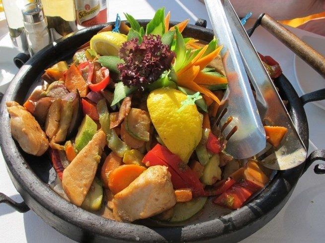 Попробуйте блюда болгарской кухни!