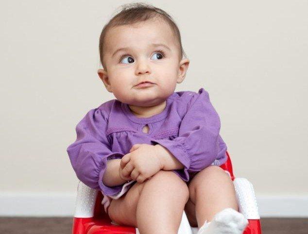 В очередь на «туалетный тренинг» детей записывают за год вперед