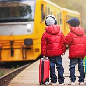 Самостоятельная поездка с классом: правила безопасности