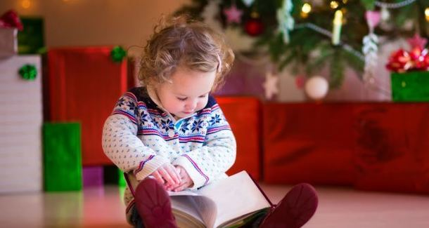 Топ-10 новогодних подарков для девочки в 2 года