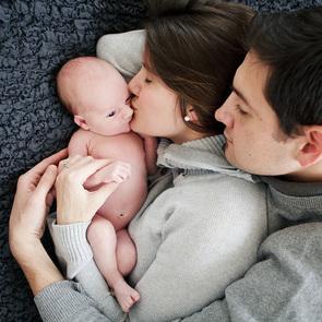 5 глупых вещей, которые хотят сделать все мамы (но не папы!)