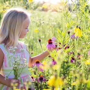 Чем занять детей этим летом: 5 советов