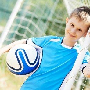 Правила выбора спортивной секции