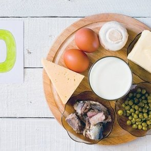 Главные вопросы эксперту о витамине D