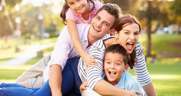 5 семейных ритуалов, которые улучшат отношения с ребёнком