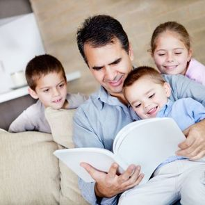 Большинство российских семей поддержали идею отцовского капитала