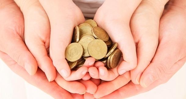 Выплаты на детей автоматически продлены