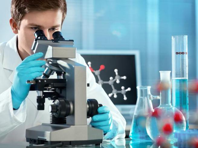 Новый анализ крови определит синдром Дауна на ранних сроках