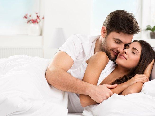 Полезность секса во время беременности