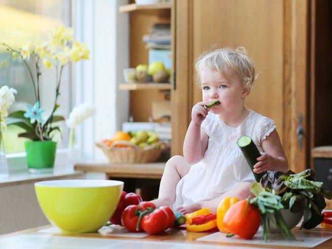 Пищевая аллергия у детей: определяем и лечим