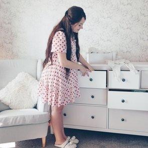 Будущие мамы и синдром гнездования