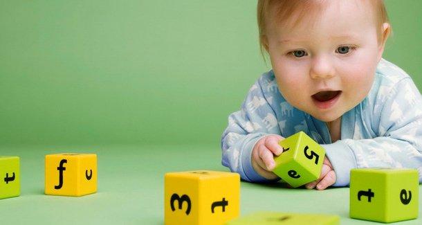 Задержка психомоторного развития у ребенка