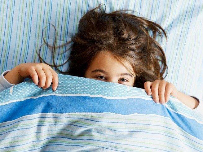 Недержание мочи у ребенка 8 лет