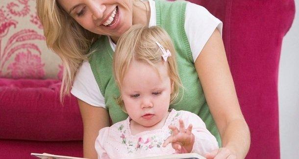 Воспитание малыша от года до 3: первые кризисы и первые победы