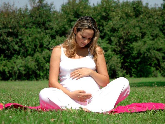 Что можно и нельзя делать на 37 неделе беременности