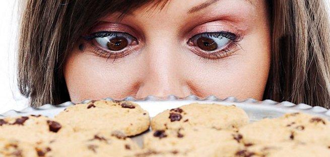 5 главных ошибок популярных диет
