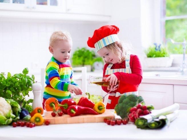 Соусы и приправы для вашего малыша