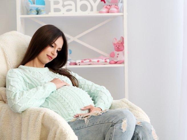 Салоны красоты и беременность: ищем компромисс