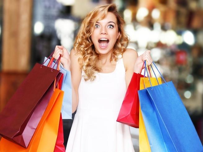 Что говорит о нас любовь к шопингу?