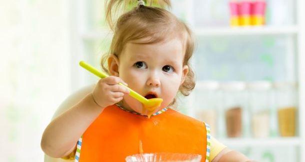 Формируем правильное пищевое поведение у ребёнка