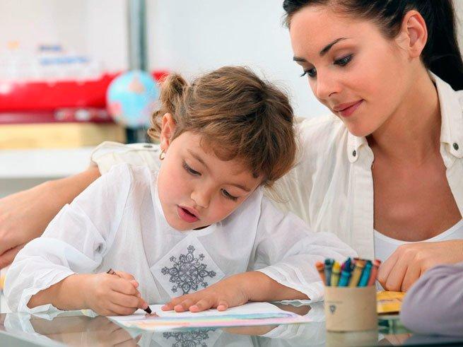 Как наладить отношения между детьми и родителями