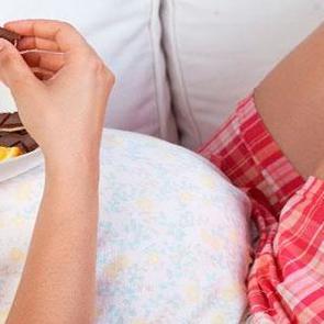 Смена вкусовых пристрастий у беременной