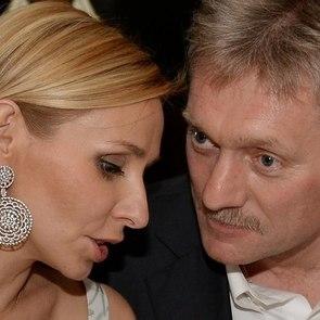 Татьяна Навка разместила неприличный снимок мужа