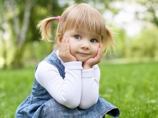 Развитие ребёнка в 2 года и 6 месяцев