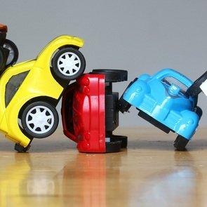 7 опасных игрушек для детей