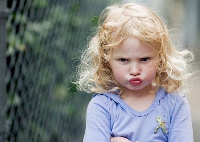 Дети ревнуют, когда им не хватает внимания