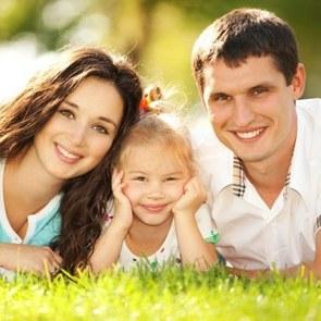 Молодые семьи с ребёнком предложили освобождать от налогов
