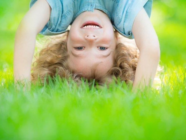 Счастливый ребёнок: 11 особенностей воспитания