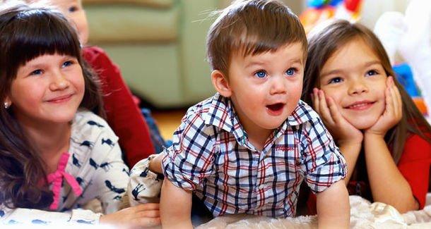 10 полезных мультфильмов для развития характера у детей